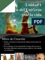 01. Origen Del Universo