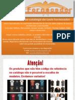 168398293 Catalogo Luck Fornecedor PDF