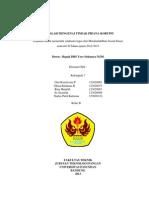 MAKALAH ILMU SOSIAL DASAR MENGENAI KORUPSI.docx