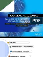 Capital Adicional
