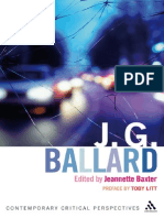 Contemporary Critical Perspectives J. G. Ballard_nodrm