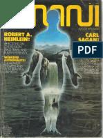 OMNI August 1979