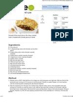 Chunky Shepherd's Pie Recipe - Taste.com.pdf