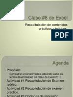 Clase8 de Excel