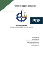 Ventajas Del Sistema ISO de Tolerancia y Ajustes