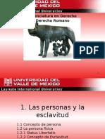 Unidad 10 Persona Presentacion
