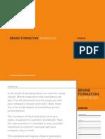FORGE BrandWorkbook