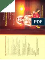 PraatassmaraNa Stotram Book Extract