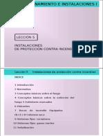 instalaciones proteccion