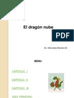 Cuento El Dragon Nube - Mercedes Montero