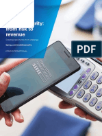 Mobile Security From Risk to Revenue