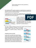 GENERACIÓN DE SUSTENTACIÓN Y RESISTENCIa (BORRADOR)