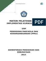 SMP PKn