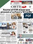 Periodico Norte de Ciudad Juárez 6 de Octubre de 2013Periodico Norte de Ciudad Juárez 6 de Octubre de 2013