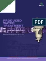 Process - Desanding Hydrocyclones