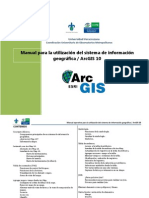 Manual ArcGIS 10.1
