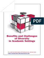 Benefits Challenges