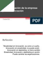 laorganizacindelaempresaparalainnovacin-100325214317-phpapp01