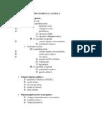 Suport Curs Patologie Hepatica