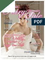 My FairyTale Wedding (Spring 2013)
