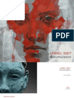 Lionel Smit ACCUMULATION Exhibition Catalogue