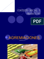 Contexto Social y Productivo Vista de Presentacion