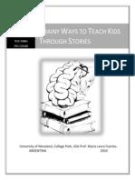 Brainy Ways to Teach Kids