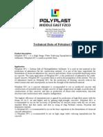 Polyplast SP-1