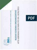 Regione Veneto. Deliberazione n 560 Del 22.08.2013 - Allegato A1