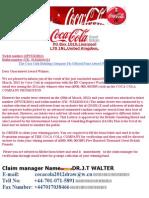 Coca Cola Winning Notification - Copy