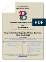 Select Aspects of Indian Economy_2