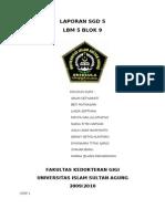 HASIL SGD LBM 5 BLOK 9.doc