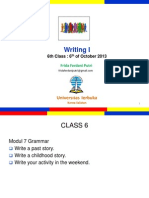 Writing1_Pertemuan6_Modul 7_Arif Frida.ppt