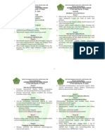 Draft Musyang Revisi