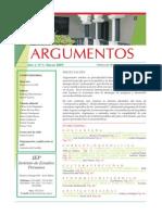 Argumentos PDF Marzo 2009