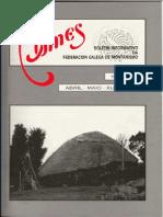 Cumes - 6 - Federacion Galega de Montañismo Boletin Informativo de la FGM