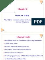 Chapter 2 Optical Fiber (10!12!12)1