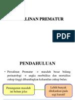 Referat Prematur