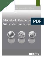 4 Estado de Situacion Financiera