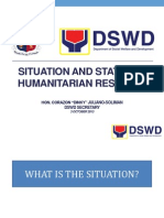Revised Situation & Humanitarian Response_10.3.2013