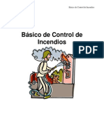 Basico de Control de Incendios IUTA