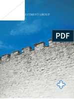Fortress Investment Group 2007 Annual Report