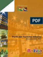 EGT Turismo Interno 2011