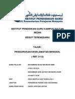 KKP RBT 3112