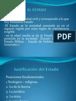 Exposicion de Filosofia Del Derecho