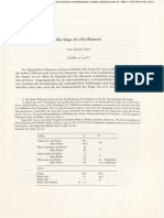 Polz Die Saerge Des Pa-Ramessu 1986