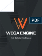 WEGA Engine Brochure