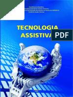 Livro Tecnologia Assistiva
