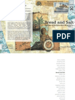 Bread and Salt Migration Book