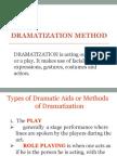 Dramatization